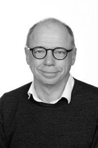 Rektor Søren Hindsholm