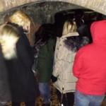 2g3g2h Bi på ekskursion til Aalborg Zoo samt Urbans Kælder.
