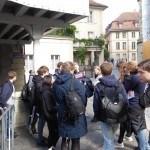2xy på studietur i det tyske