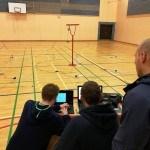 Aalborg Universitet besøger NGHF