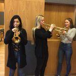 Musikklassen i København