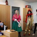 Dramafestival-På biblioteket