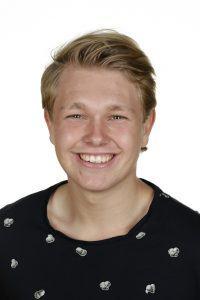 Nicklas B. L. Aastrup